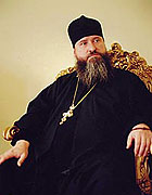 Представитель Патриарха Московского при Антиохийском Патриархе совершил пастырскую поездку по Сирии и Ливану