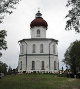 Вознесенский скит на горе Секирной Соловецкого монастыря