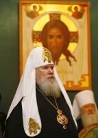 Слово Святейшего Патриарха Московского и всея Руси об учреждении Патриаршей кинопремии