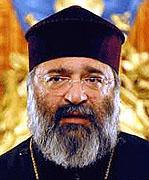 Армянский Константинопольский Патриарх пожизненно останется на своем посту, несмотря на тяжелую болезнь