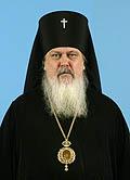 Патриаршее поздравление архиепископу Пензенскому и Кузнецкому Филарету с 60-летием