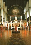 В Лондоне прошла Ассамблея Сурожской епархии