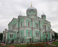 В Дивеево почтили память преподобного Серафима Саровского