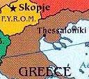 Греция считает абсолютно неприемлемыми заявления, которые сделал в Риме глава непризнанной в православном мире Македонской православной церкви