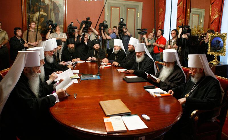 Разврат по мнению православной церкви то