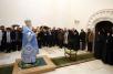 Патриарший визит на Валаам. Освящение Свято-Владимирского скита