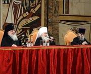Избраны делегаты на Поместный Собор от Московской (городской) епархии