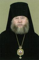 Иннокентий, епископ (на покое) (Шестопаль Василий Никифорович)