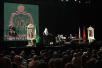 Выступление Святейшего Патриарха Кирилла перед студентами высших учебных заведений Санкт-Петербурга в Ледовом дворце