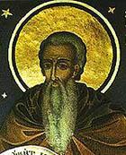 В Свято-Николаевский монастырь (Курская область) доставлена частица мощей преподобного Иоанна Рыльского
