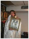 Свято-Петропавловскому приходу Гонконга возвращена храмовая икона