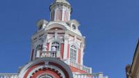 Власти Москвы квалифицируют работы у Заиконоспасского монастыря как уголовное преступление