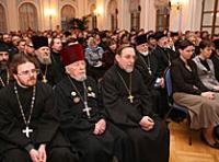Епархиальное собрание Санкт-Петербургской епархии призывает увековечить имя Святейшего Патриарха Алексия на карте города