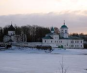 Губернатор Псковской области поддержал передачу памятников Мирожского монастыря в федеральную собственность