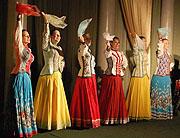 В Санкт-Петербурге с новой программой «Эхо гражданской войны» выступит казачий ансамбль «Атаман»