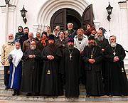 В Минске прошла конференция «Православные старообрядцы — хранители древнерусских церковных и бытовых традиций»