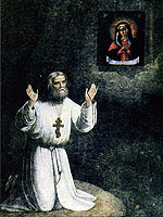 15 января — преставление и второе обретение мощей преподобного Серафима Саровского