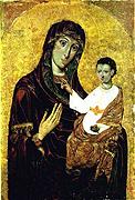 В Белоруссии будет издана юбилейная марка, посвященная 350-летию Борколабовской иконы Божией Матери