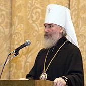 Состоялось заседание совета Совета по взаимодействию с религиозными объединениями при президенте РФ