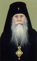 Симон, архиепископ Мурманский и Мончегорский (Гетя Валентин Петрович)