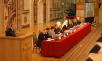 Открытие конференции «Национальная сфера ответственности: Власть, Церковь, бизнес, общество против наркотиков»