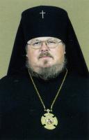 Пантелеимон, архиепископ Орловский и Ливенский (Кутовой Николай Васильевич)