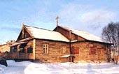 В восстановлении самого северного монастыря в мире — Трифоново-Печенгской обители — участвуют кольские металлурги