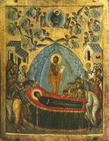 Успение Божией Матери — престольный праздник всей Русской Церкви
