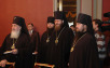 Заседание Священного Синода Русской Православной Церкви 6 октября 2006 года