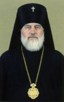 Павел, архиепископ Рязанский и Касимовский (Пономарев Георгий Васильевич)