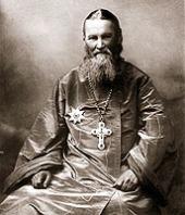 Предстоятель Русской Православной Церкви направил приветствие участникам праздника «Прииди и виждь», посвященного 180-летию со дня рождения праведного Иоанна Кронштадтского