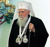 Максим, Патриарх Болгарский (Минков Марин Найденов)