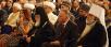 Патриарший визит в Азербайджан. Торжества по случаю 60-летия со дня рождения председателя Управления мусульман Кавказа Аллахшукюра Паша-заде.