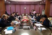 Переговоры о развитии российско-китайских отношений в религиозной сфере прошли в Пекине