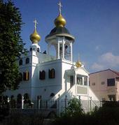 В Таиланде построен новый православный храм