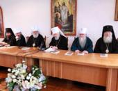 В Украинской Православной Церкви будут совершены две епископские хиротонии