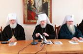 Священный Синод Украинской Православной Церкви благословил открытие пяти новых монастырей