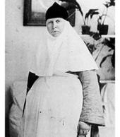 Великая княгиня Александра Петровна, в иночестве Анастасия, прославлена в лике местночтимых святых