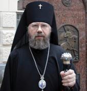 Архиепископ Львовский и Галицкий Августин назначен представителем Украинской Православной Церкви в Верховной Раде Украины
