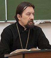 Сравнительное богословие как курс духовной школы. Беседа с протоиереем Максимом Козловым.
