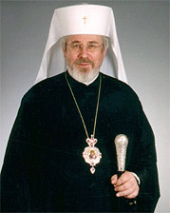 Лев, архиепископ Карельский и всей Финляндии (Макконен)