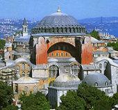 Российские паломники совершили молебен с Патриархом Константинопольским Варфоломеем