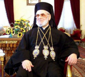 Игнатий IV, Патриарх Антиохийский (Хазим)