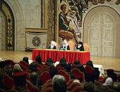 Святейший Патриарх Кирилл возглавил работу Епархиального собрания города Москвы