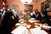 Священный Синод постановил учредить ежегодный День православной книги