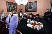 Священный Синод утвердил состав рабочей группы по подготовке современного Катехизиса Русской Православной Церкви