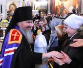 Назначен новый наместник Донского ставропигиального мужского монастыря г. Москвы