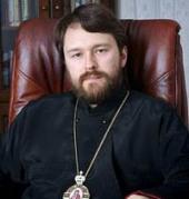 Архиепископ Волоколамский Иларион: «Непреходящей задачей Вселенской Церкви остается сохранение единства»