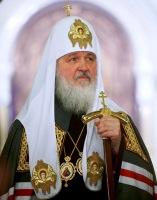 Святейший Патриарх Кирилл за последние три месяца совершил 65 богослужений