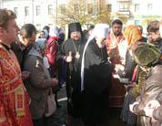 Украинская Православная Церковь отметила 15-летие исторического Житомирского Предсоборного cовещания